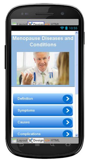 Menopause Disease Symptoms