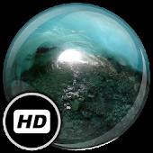 Panorama Wallpaper: Caves