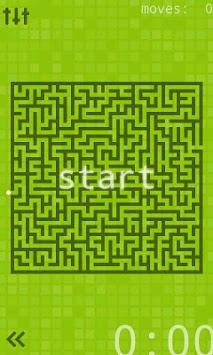 Maze by floorsix APK screenshot thumbnail 1
