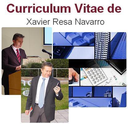 X.Resa CV