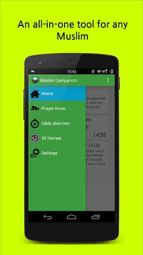 Muslim Companion