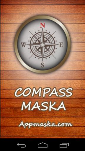 Compass Maska