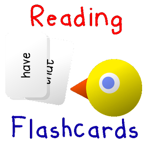 Reading Flash Cards (English) - Android Apps on Google Play