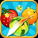 Fruit Line Mania mobile app icon