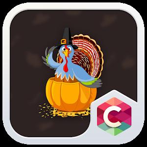 Apk game  Happy Thanksgiving Theme   free download