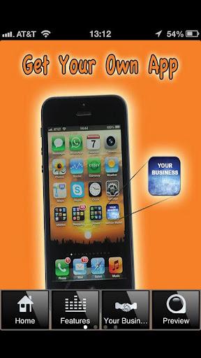 Get Your Own App
