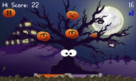 Frootrees Halloween Edition - screenshot thumbnail