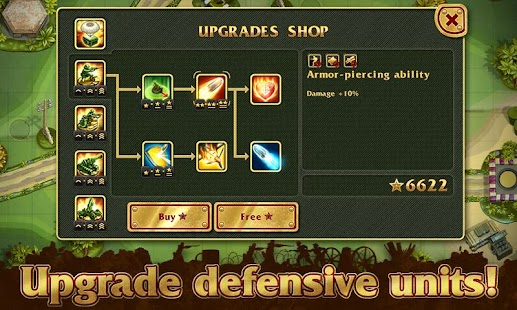 Toy Defense - TD Strategy Screenshot 28