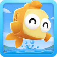 Fish Out Of Water  [Мод: Unlocked]