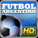 Futbol Argentino HD icon