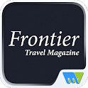 Frontier Travel Magazine icon