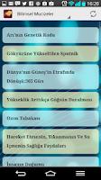 Screenshot of Kuran Mucizeleri