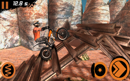 Trial Xtreme 2 Racing Sport 3D Screenshot 10