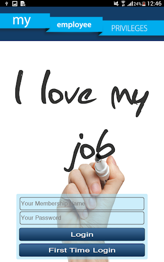 My Employee Privileges