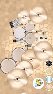 Drum Set - Real Drum -Drum Kit - screenshot thumbnail