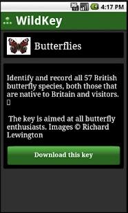 WildKey- screenshot thumbnail