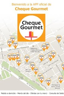 Cheque gourmet android apps on google play - Up cheque gourmet ...