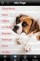 Screenshot of Boxer+ Free
