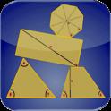 Free Geometry Solver icon