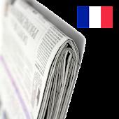 Nouvelles journaux sélection