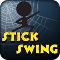Stick Swing icon