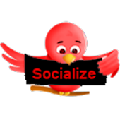 Red Socialize for Twitter