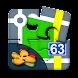 Freemap.sk addon for Locus
