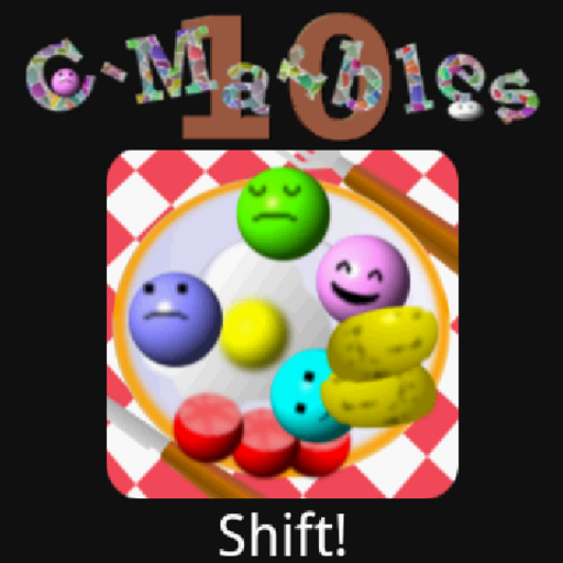 CMarbles10 [shift]