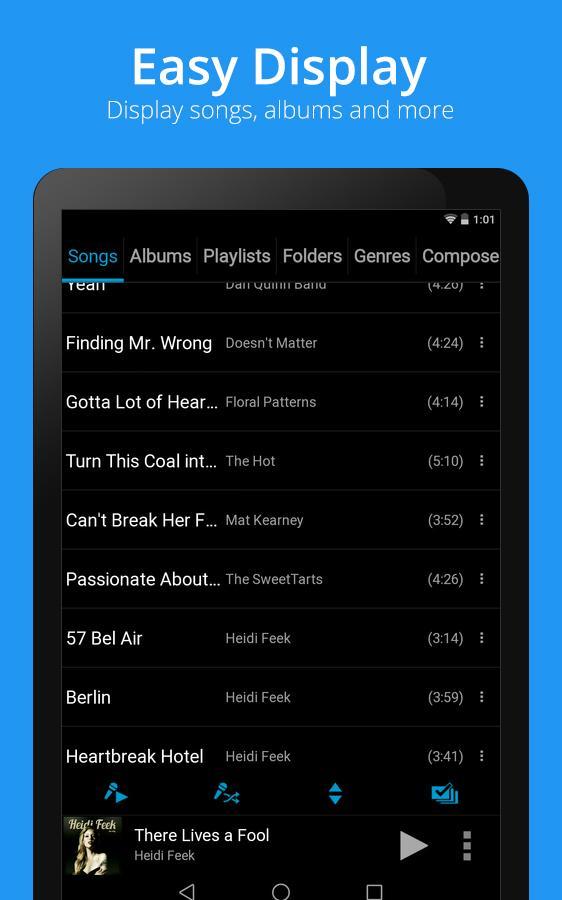 Rocket Player Premium Unlocker - screenshot