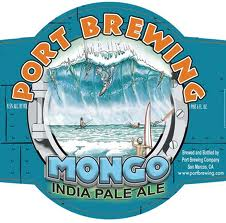 Logo of Port Mongo