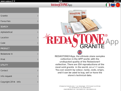 RedastoneGranite- screenshot thumbnail