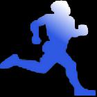 Calorie Tracker w/ Speedometer icon