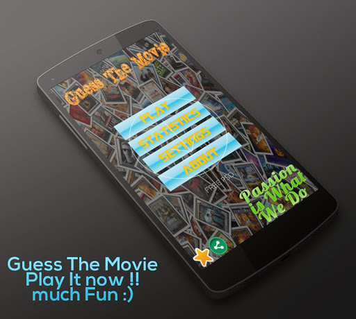 Guess The Movie icomania quiz