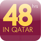 48 Hours in Qatar