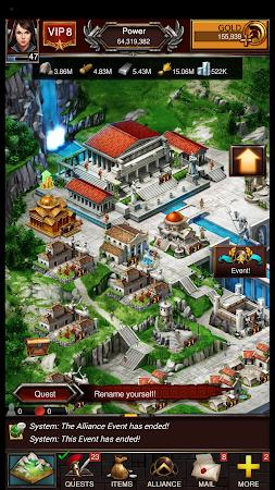 Game of War - Fire Age 2.16.405 screenshot 14376