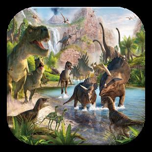 Dinosaurs FD Games