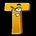 Tabliczka mnożenia icon
