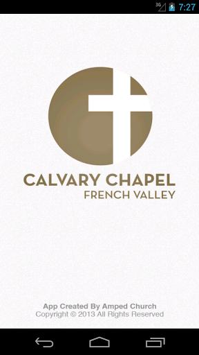 Calvary FV