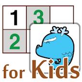 Sudoku Infinity for Kids