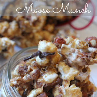 Copy Cat Moose Munch