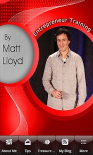 Matt Lloyd - screenshot thumbnail