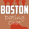 Boston Dating Chat icon