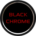 Black Chrome-Nova Apex ADW Hol logo
