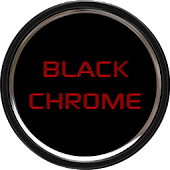 Black Chrome-Nova Apex ADW Hol