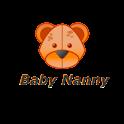 Baby Nanny logo