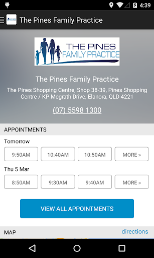 The Pines Family Practice