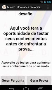 【免費教育App】Raciocínio Logico e Matematica-APP點子