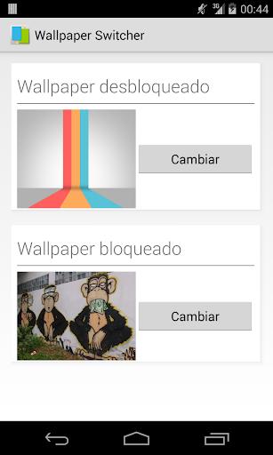 Wallpaper Switcher