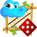 Snakes and Ladders Blast icon