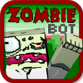 ZombieBot: A Puzzle Game